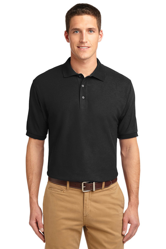 Men's Silk Touch Polo - 38 Colors!