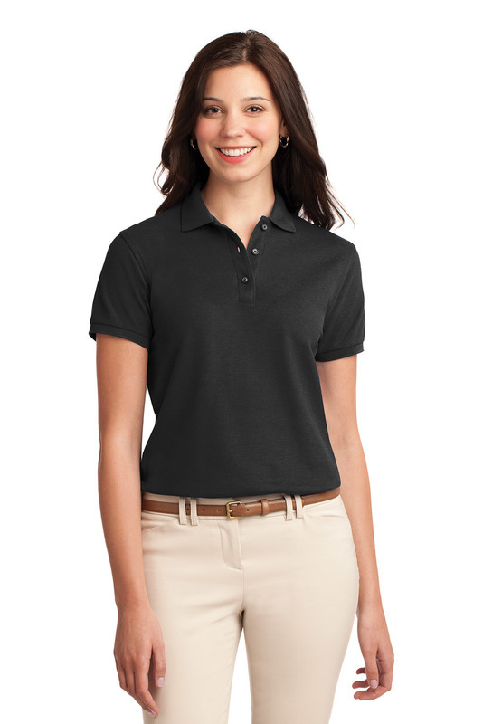 Women's Silk Touch Polo Shirt - 38 Colors!