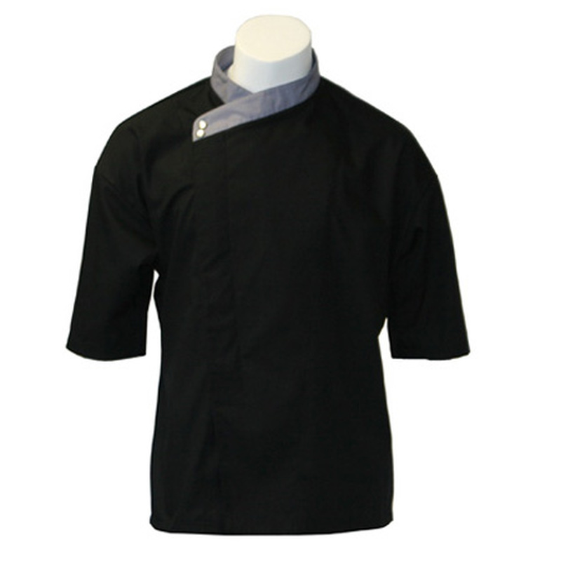 Montreal custom Chef Coat