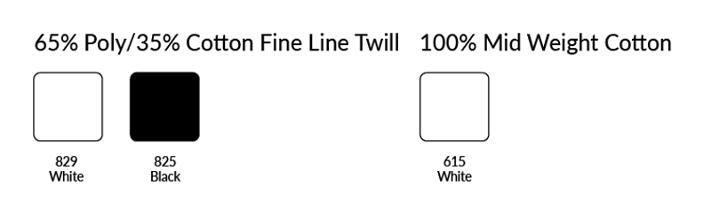 Lapel Server Coat