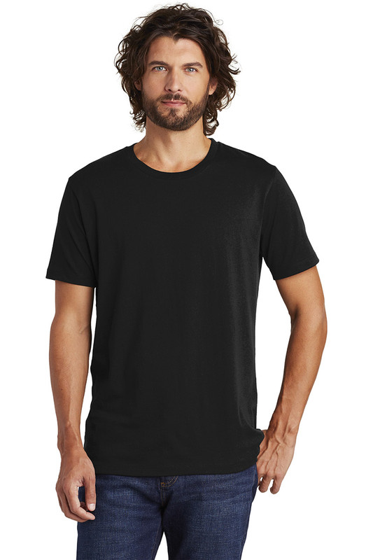 Alternative Rebel Blended Jersey Tee
