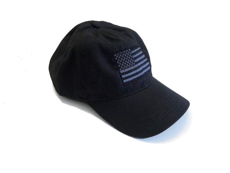 Monochromatic Flag Cap