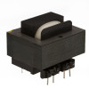 SPHE-358: Single 115/230V Primary, 1.1VA, Series 56VCT @ 20mA, Parallel 28V @ 40mA