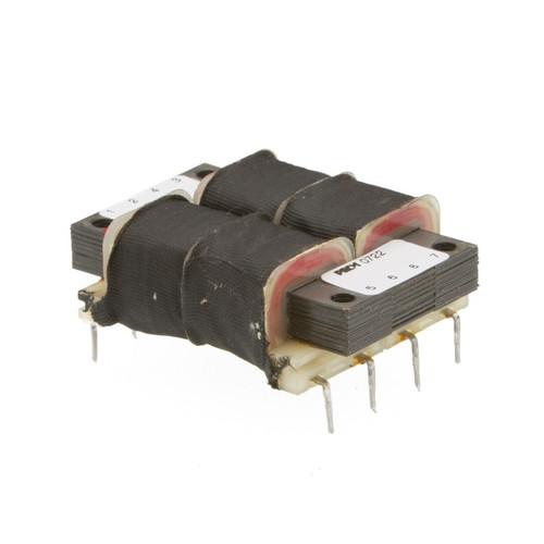 SLP-24-061: Dual 24V Primaries, 2.5VA, Series 30VCT @ 85mA, Parallel 15V @ 170mA