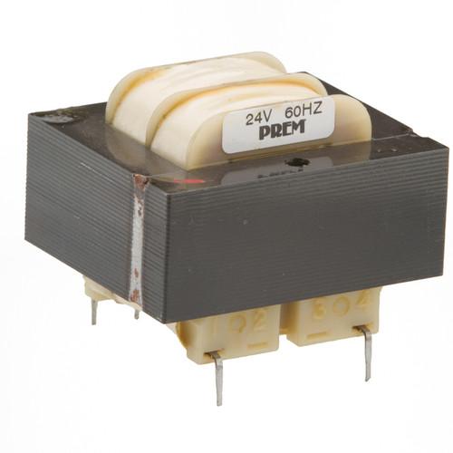 SLP-24-603: Single 24V Primary, 12.0VA, Series 20VCT @ 600mA, Parallel 10V @ 1.2A