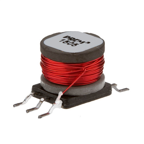 SMI-0100-S: 100µH @ 730mA Inductor