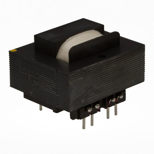 SPHE-409: Single 115/230V Primary, 2.4VA, Series 120VCT @ 20mA, Parallel 60V @ 40mA