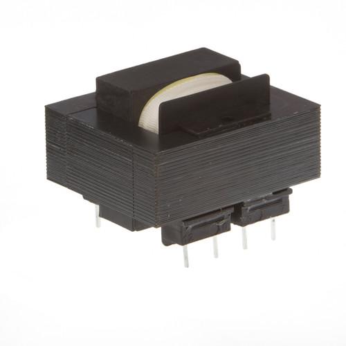 SPHE-503: Single 115/230V Primary, 6VA, Series 20VCT @ 300mA, Parallel 10V @ 600mA