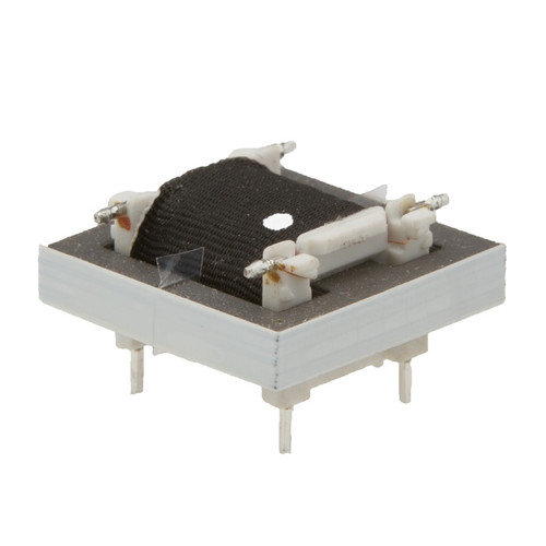 SPT-022: 600Ω:600Ω Impedance, 1:1 Turns Ratio Coupling Transformer