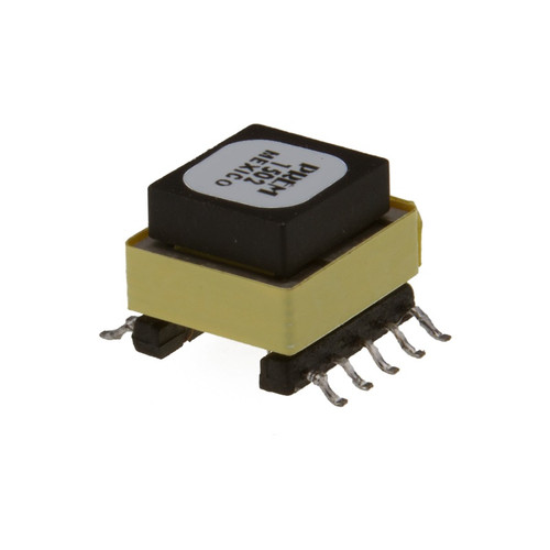SPT-043: Gull-Wing Style, Surface Mount, Coupling Transformer