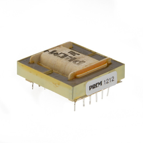 SPT-181-UL: 900Ω Primary Impedance, Single Hybrid Transformer