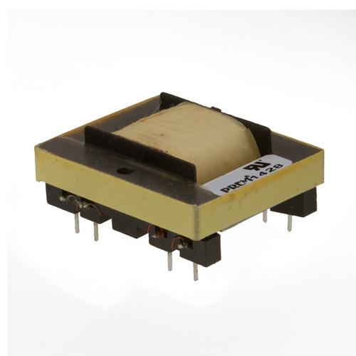 SPT-193-UL: Economy, 900Ω Split:600Ω Impedance, 1:0.942 Turns Ratio, Coupling Transformer