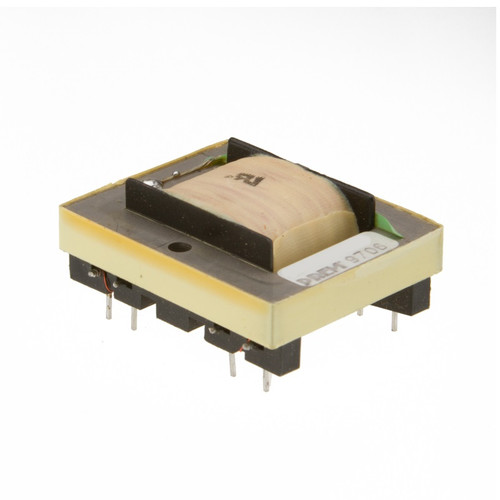 SPT-199-UL: Economy, 1:1.1036 Turns Ratio, 2200VDC Dielectric Strength, Shielded, Coupling Transformer