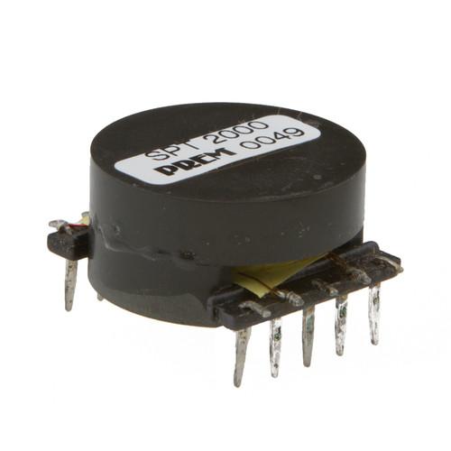 SPT-2000: For Level One SK70704/70707 1168Kbps HDSL Data Pump Application