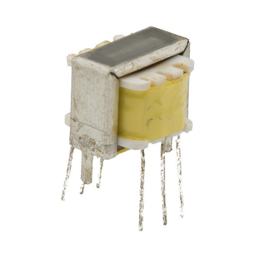 SPT-201: 500ΩCT:8ΩCT Impedance, Output Transformer