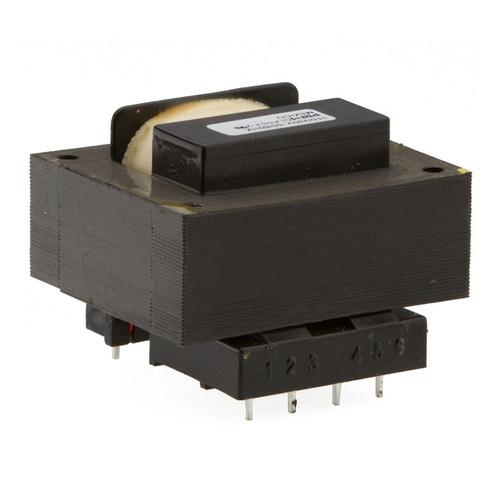 SPW-3636: Dual 115/230V Primary, 35.0VA, Series 36VCT @ 970mA, Parallel 18V @ 1.94A