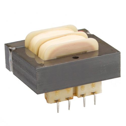 SPW-619-S: Single 115V Primary, 20.0VA, Series 120VCT @ 160mA, Parallel 60V @ 320mA