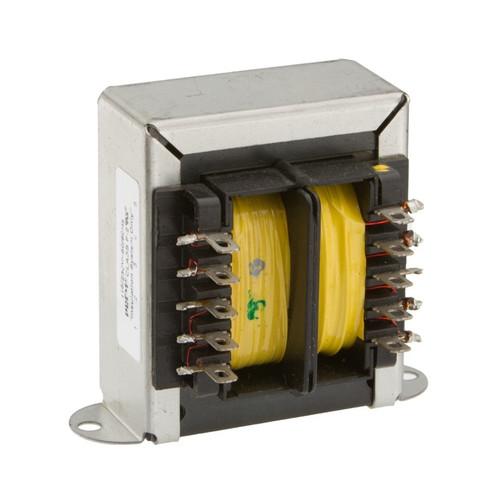 SPWC-1500: Dual 115/230V Primary, 43.0VA, Series 10VCT @ 4.3A, Parallel 5V @ 8.6A