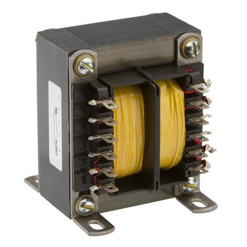 SPWC-1601: Dual 115/230V Primary, 80.0VA, Series 12.6VCT @ 6.3A, Parallel 6.3V @ 12.6A