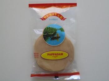 Periyar - PAPPADAM - 200 Gms