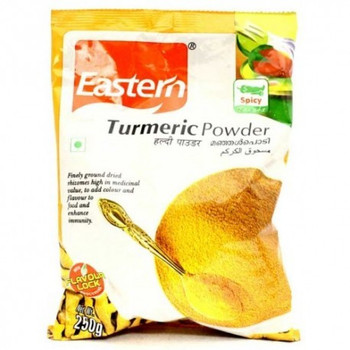 Eastern Turmeric Powder  250gms