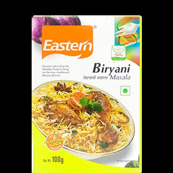 Eastern Biriyani Masala  100GM