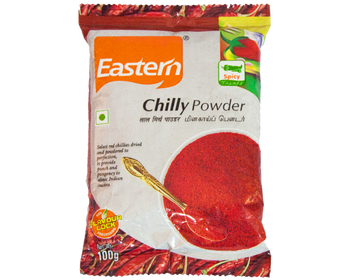 Eastern Chilly Powder  500gm