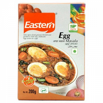 Eastern Egg Masala  200GM
