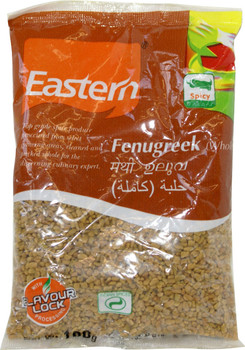 Eastern Fenugreek Seed  100GM