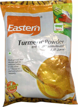 Eastern Turmeric Powder 500gms