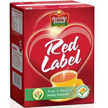 BROOKE BOND RED LABEL TEA-1.8 Kg