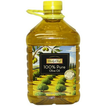 DAILY CHEF - OLIVE OIL - 3L