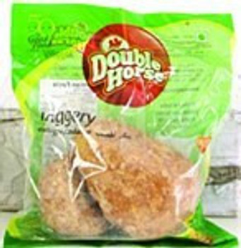 Double Horse Jaggery Ball - 1 kg