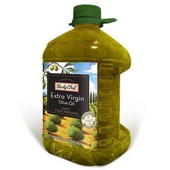 DAILY CHEF - EXTRA VIRGIN OLIVE OIL - 3L