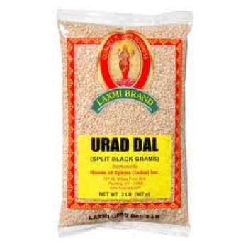 LAXMI - URAD DAL - 4 LBS