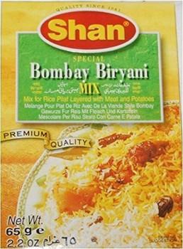 Shan Bombay Biryani Mix - 50 gms