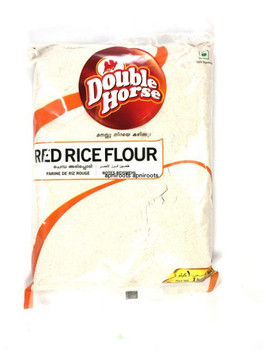 Double Horse Rice Powder (Chemba) 1 kg