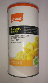 Eastern Banana Chips - 200 gms