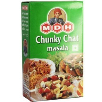 MDH CHUNKY CHAT MSL100 GM