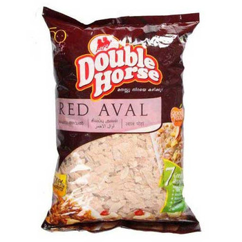 Double Horse Red Aval-500gm