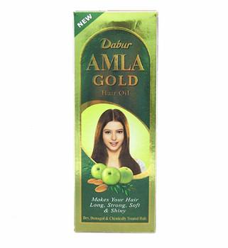 DABUR AMLA GOLD HAIR OIL 7oz