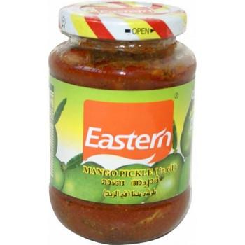 Eastern Mango Pickle