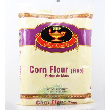 Deep Corn Flour 2 Lbs