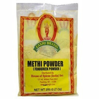LAXMI METHI POWDER 200 GM