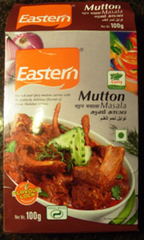 Eastern Mutton Masala - 50 gms (S)