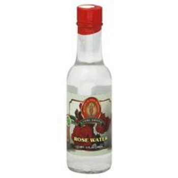 Laxmi - Rose Water - 5 Oz
