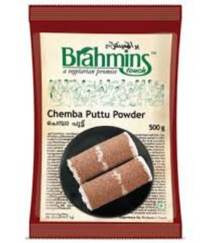 Brahmins Chemba Puttu Podi - 1 KG