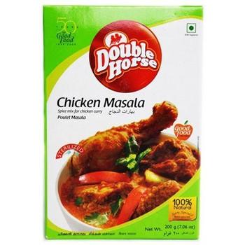 Double Horse Chicken Masala - 200G