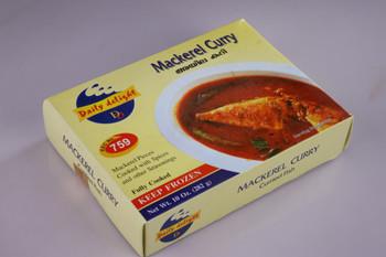 Daily Delight - Mackerel H/ON GG - 2 lbs