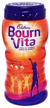 BOURNVITA-500GM